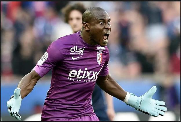 Vincent Enyeama Reacts To Super Eagle's Exit From 2018 World Cup