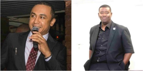 Daddy Freeze Blasts Leke Adeboye Over Trade By Batter System