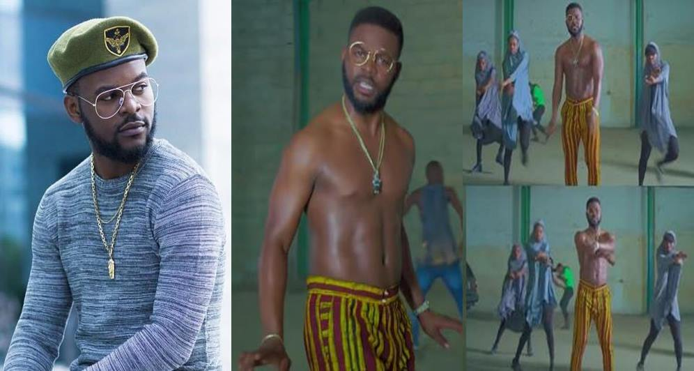 "No Christian Has Come Out To Say ""This Is Nigeria"" Is A Hate Video – Falz Finally Speaks On MURIC Threat"
