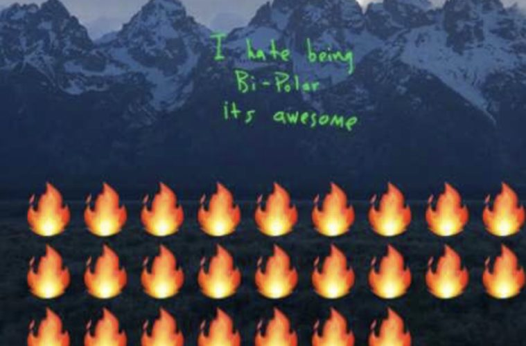 "Kanye West's Insane ""Ye"" First-Week Projections Revealed (They're Huge)"