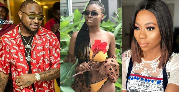 """I have never dated a broke guy, i dont know what it feels like ""- Davido's babymama, Sophia Momodu says"