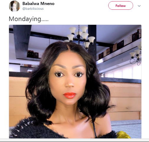 'U Look Like Corpse of a Doll- Reaction as Slay Queen Shows off her Real Face (Photos)