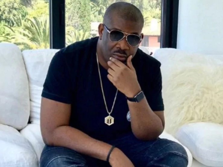 Luxury! Don Jazzy's Expensive Houses | Naijatatafo Blog