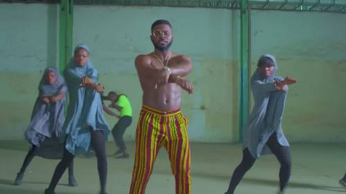 Revealed: The 9 hidden messages in Falz's This Is Nigeria video | Naijatatafo Blog
