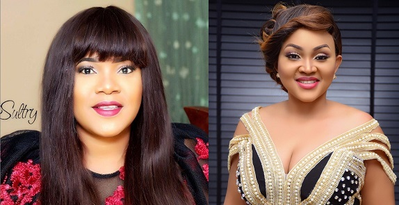"""My movie did not go viral but when i called out Mercy Aigbe it went viral"" – Toyin Abraham Says"