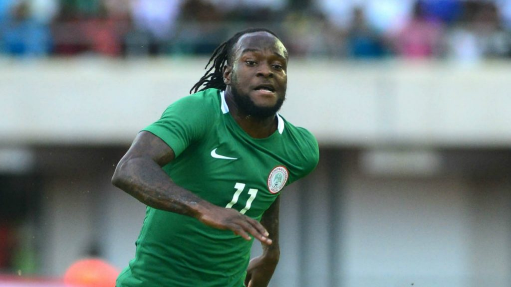 What Victor Moses Said About Argentina After Super Eagles Crashed Out Of The World Cup