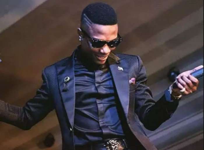 Did Wizkid Hint He's Been Booked For Shows For 3 Years?