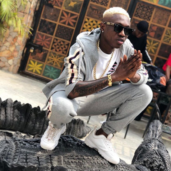 DOWNLOAD MP3: Zlatan Ibile – End Sars + Lyrics