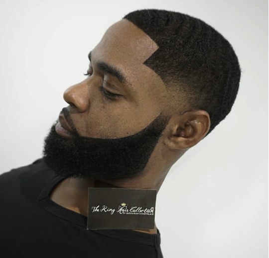 Beardless Men Are Now Fixing Artificial Beards To Form Beard Gang (Photos)
