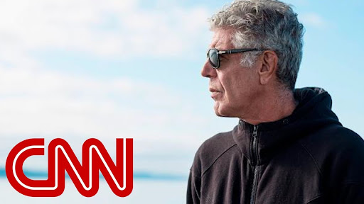 CNN Presenter, Anthony Bourdain, Commits Suicide