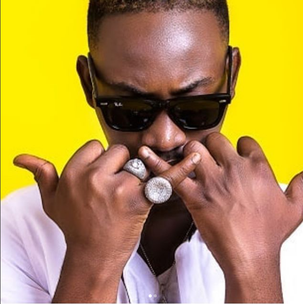 """""""I Paid For All My Videos Even When I Was Under A Label"""" – Dammy Krane"""