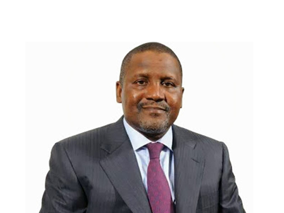 Dangote Donates 150 Patrol Vehicles To The Nigerian Police