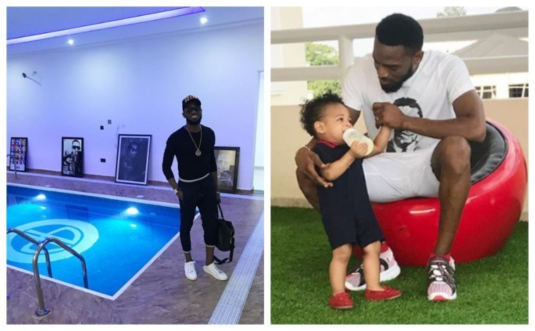 OMG! If Only D'banj Saw This Comment On His Instagram Page 5 Weeks Ago! (Photos)
