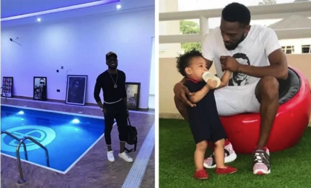 DBanj's Son's Death: Latest Details on the Tragedy