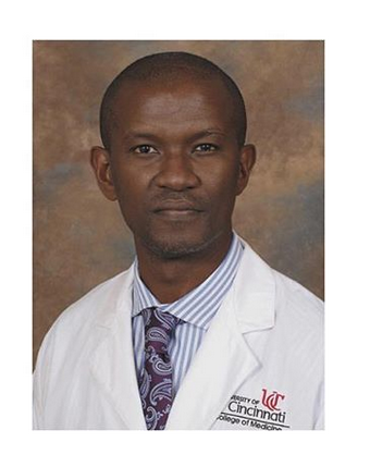 Nigerian doctor to lead as University Of Cincinnati lands largest grant ever for emergency medicine | Naijatatafo Blog