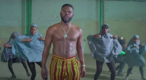 'If You Like head to Court, We Won't bring down the Video'- Falz Replies MURIC