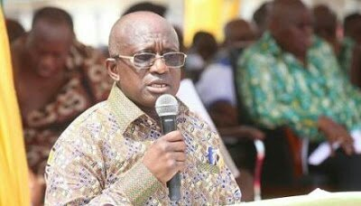 Sell Cocaine If There Is Hardship In Ghana, Minister Tells Traders