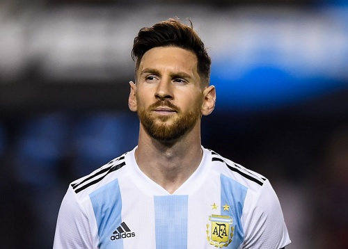 Messi Ignores Ronaldo, Names Eight Players He Believe Will Shine At 2018 World Cup In Russia