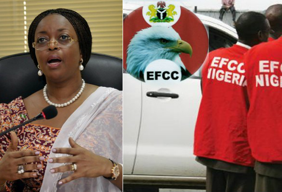 How we uncovered Diezani's 19 US, UK, Nigeria properties – EFCC