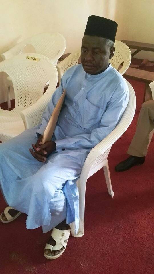 Man Who Pretended To Be EFCC Operative Arrested And Remanded In Prison (Photos)