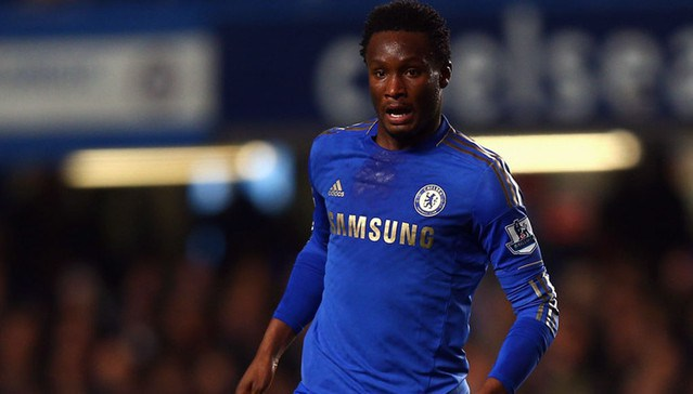 Mikel Obi Is A Bad Number 10 for Nigeria- Mourinho