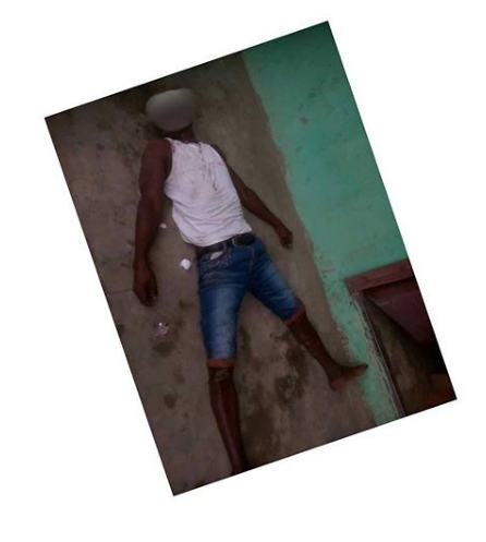 Drug Abuse: Man Takes Tramadol to Fight, Dies After Winning in Rivers state (Photo)