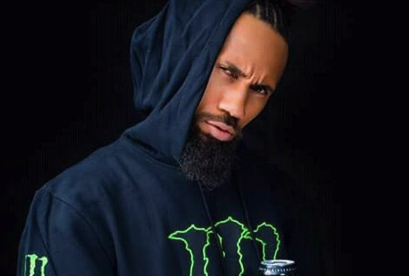 Phyno signed As Brand Ambassador For Energy Drink (Photos