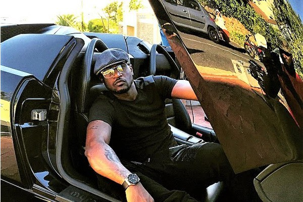 'People Doubted Me, But I Have Been Proved Wrong'- Peter Okoye on Being Mr. P