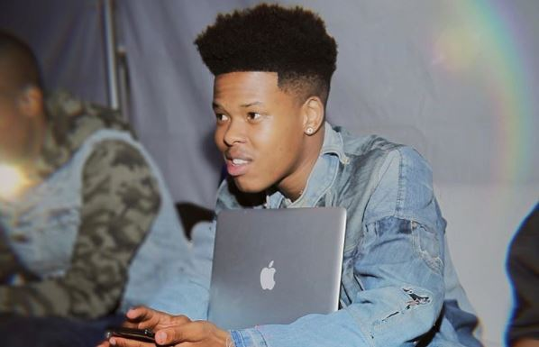 [Music] Nasty C – No Limit (Freestyle)