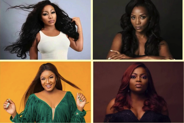 Top 10 Richest Nigerian Actresses in Nollywood in 2018