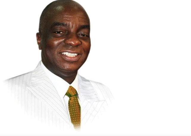 David Oyedepo Biography: Facts You Should Know About Him