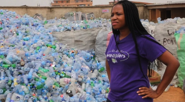 Top 5 Tips to Start Waste Recycling Business in Nigeria
