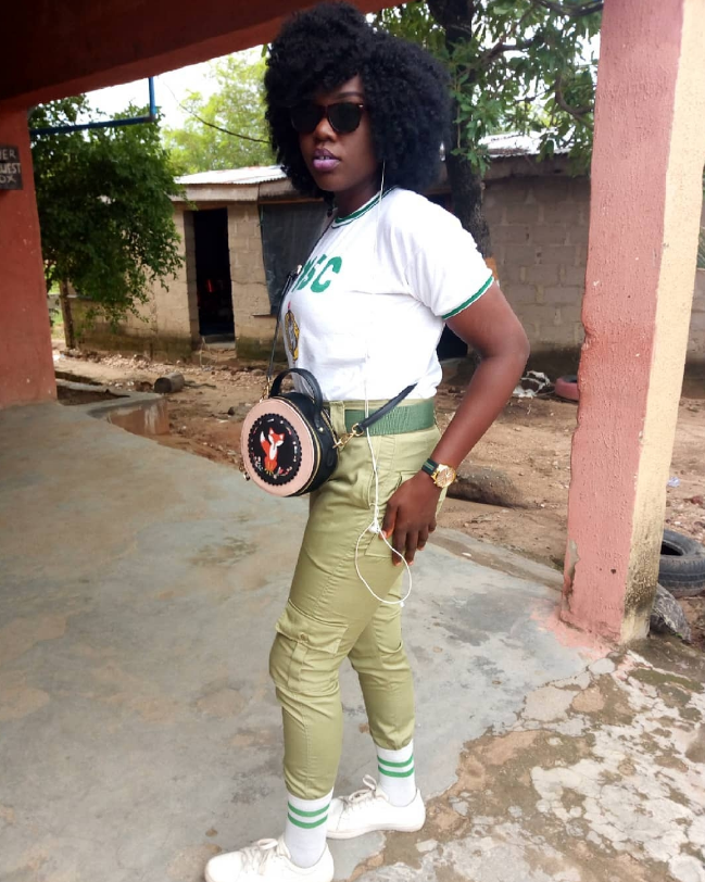Lady Serving In Kogi State Shares Her Experience With A Man Interested In Her(Read)
