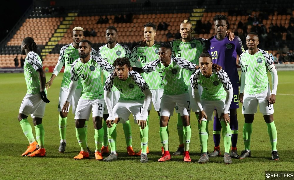 See How Much FIFA Will Pay Super Eagles After Crashing Out At The World Cup