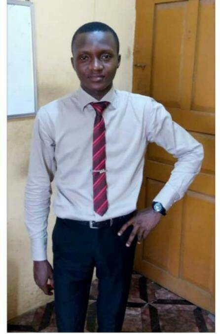 Meet The LAUTECH Medical Student That Broke All Known Records of Distinctions In The University