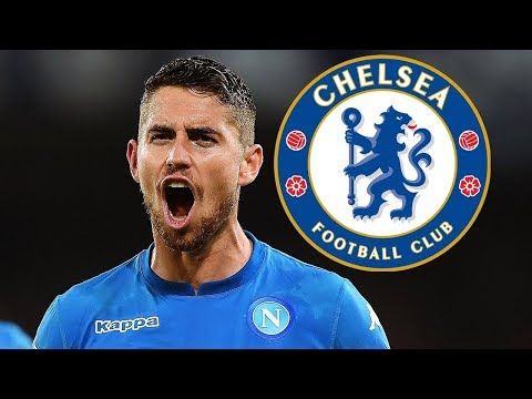 Video: Watch Best Of Jorginho Goals, Skills And Assists | Welcome to Chelsea
