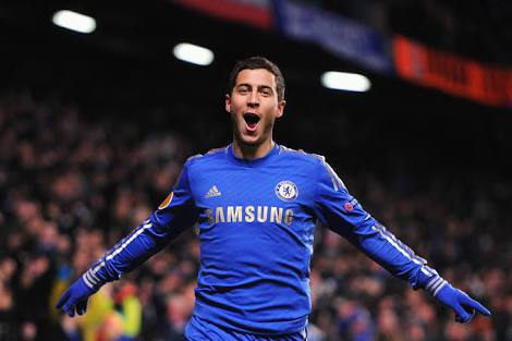 Real Madrid Finally Take Final Decision On Chelsea Star Hazard