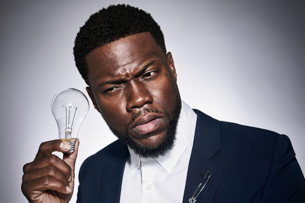 Kevin Hart Roasts Mike Epps for Making Mockery of His Career in Comedy