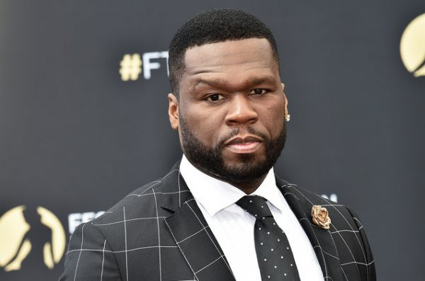 50 Cent Claims Floyd Mayweather Slept With His Friend's Wife, Triggering Murder-Suicide