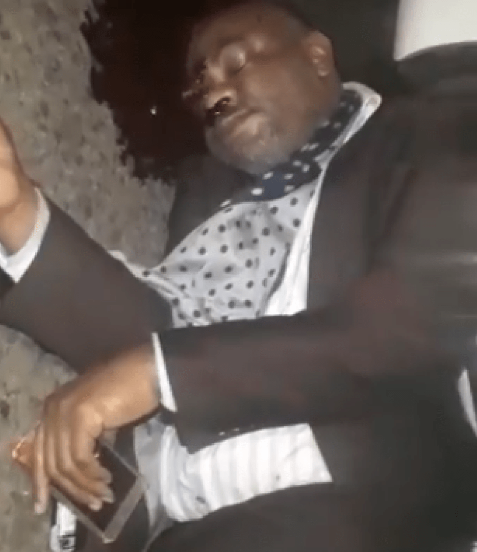 Another Nigerian Man Shot Dead In South Africa (Watch Graphic Video)