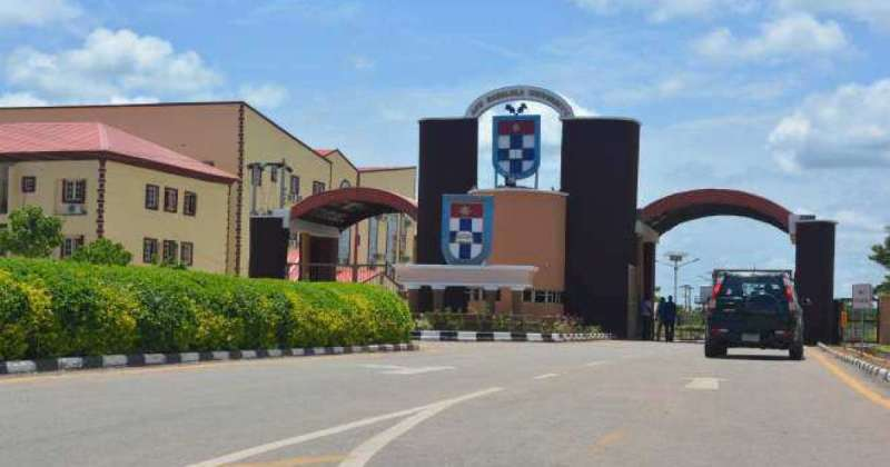 ABUAD Beats Covenant University; Ranks As Best Private University In Nigeria