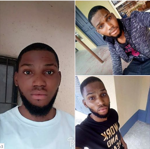 Young Man Dies A Day After Taking Selfie To Celebrate His Survival (Photos)