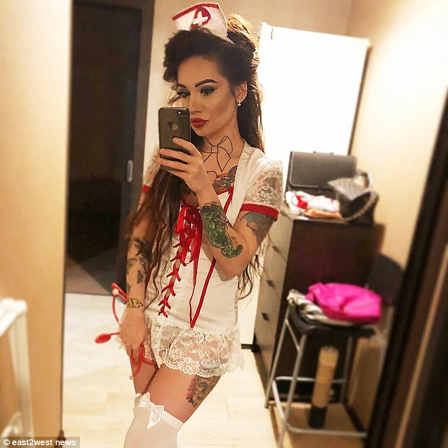 Sexy Female Doctor Sparks Outrage For Posting 'Provocative' Pictures Online