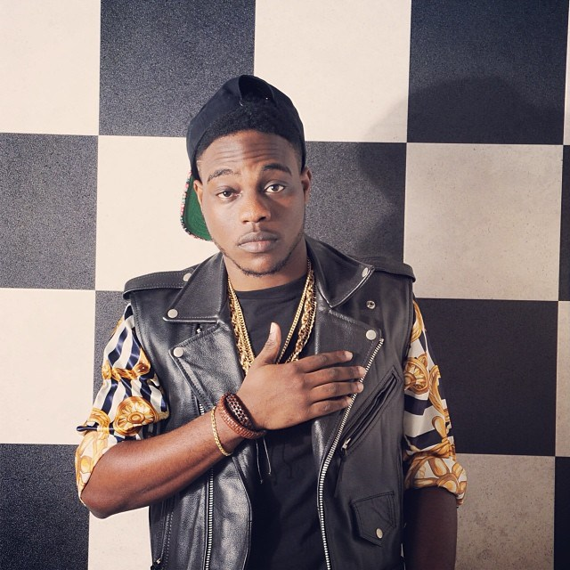 I will be bigger than Davido and Wizkid in one year – L.A.X