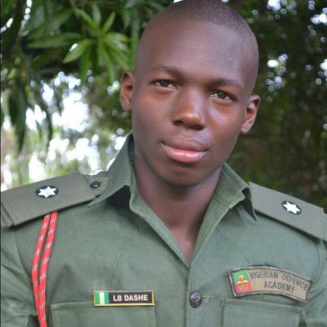 Soldier Killed By Boko Haram In Borno 3 Months After Wedding Introduction (Photo)