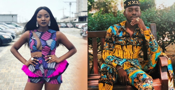 Adekunle Gold Asks Simi's Mum For Simi's Bride Price; Simi's Mum Reacts