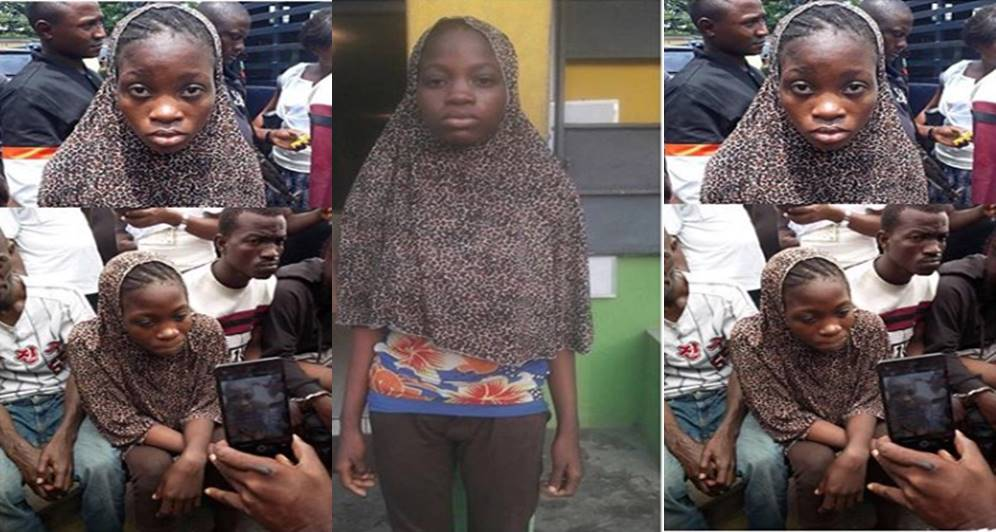 I Kill For Just ₦10,000 – 20-Year Old Female Cultist