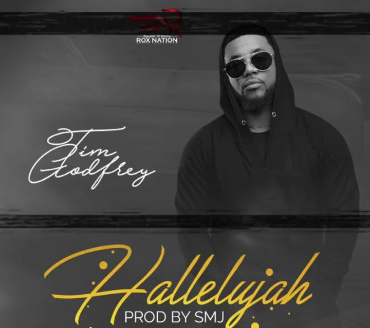 Tim Godfrey – Hallelujah mp3 download