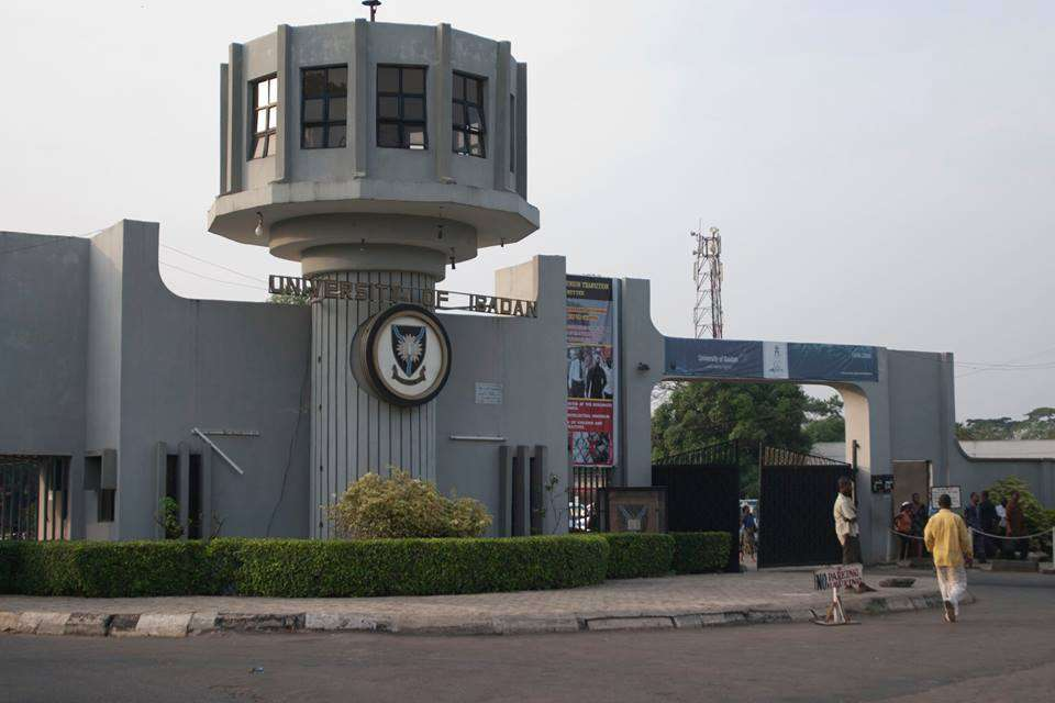 University Of Ibadan (UI) Listed As The Best Nigerian University In Latest Ranking