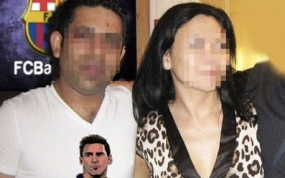 Man Divorces Wife Of 14 Years After She Mocks Lionel Messi